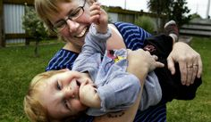 Sick mum fights to protect her family www.givealittle.co.nz/cause/zandersmum