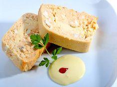 pastel de pescado y marisco, delicioso e ideal para preparar con antelación.