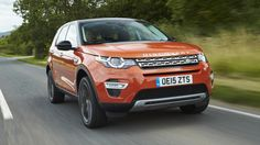The cars that triumphed in all 19 categories – including the overall What Car? Car of the Year 2016 Discovery Sport 2017, Land Rover Discovery Sport, Car Repair Service, Auto Service, Sport Suv, Cars Land, Motorcycle Design, New Engine, Top Gear