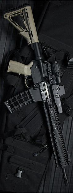 Build Your Sick Custom AR-15 Assault Rifle Firearm With This Web Interactive Firearm Gun Builder with ALL the Industry Parts - See it yourself before you buy any parts Aegis Gears