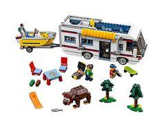 Vacation Getaways - 31052   Creator 3-in-1   LEGO Shop