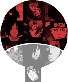 Uchiha Dedicated to my Uchiha Family [Sasuke | Madara | FemMadara | Obito | Itachi]. I love them all, I can see Uchihas in some of them <3! Sorry for the terrible gif. :´(