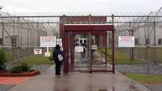 Image result for prison entrance door