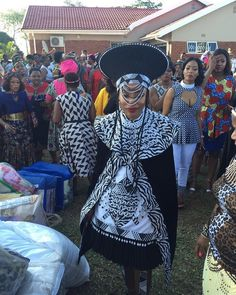 DJ Tira and his long time beau, Gugu Mbambo married in a traditional ceremony. See photos from the beautiful day. Vera Bradley Backpack, Beautiful Day, Dj, Wedding, Fashion, Valentines Day Weddings, Moda, Fashion Styles, Weddings