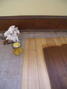 Red Chestnut Stain On White Oak Floors M S C S Inc