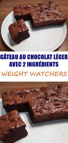 Weigth Watchers, Ww Desserts, Cooking Light, Voici, Tea Time, Caramel, Muffins, Deserts, Health Fitness