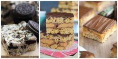 18 Rice Krispie Treats Recipes - Easy Dessert Recipes