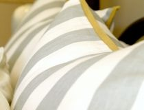 Walker Guest Room - Holly Mathis Interiors