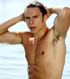 hottest aussies - Lincoln Lewis