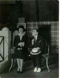 Peter Lorre, Fritz Lang, Abraham Lincoln, Dancers, Comedians, Actors, Dancer, Actor