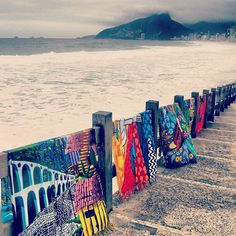 I want to go to Rio! Beautiful World, Beautiful Places, Travel And Leisure, Dream Vacations, Artsy Fartsy, South America, Brazil, Travel Destinations, Places To Go