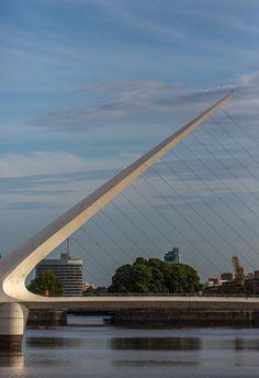 Mujer Puente - Buenos Aires, Buenos Aires