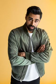 Hasan Minhaj | U.S. News in Photos | ImageSerenity.com