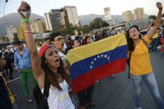 ONU pide a Venezuela investigar la muerte de manifestantes | Informe21.com