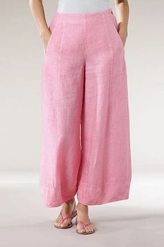 Casual Pants Casual Outfits - Lilly is Love Casual Mode, Casual Chic, Comfy Casual, Smart Casual, Cool Outfits, Casual Outfits, Hijab Casual, Casual Dresses, Plazzo Pants