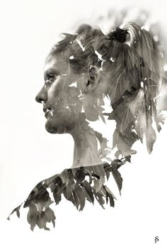 Multiple Exposure Photography by Simone Primo | Art and Design