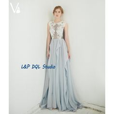 Aliexpress.com : Buy Fairy Wedding Dresses Pleats Sweep Train Garden Style Bridal Gowns Lace Top with Applique Fancy Wedding Dresses from Reliable lace top suppliers on L&P DQL Studio Lpdress Store