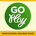 Go Play at the State Library