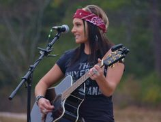 Check out Megan McMillan on ReverbNation