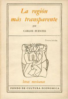 Del gran Carlos Fuentes...