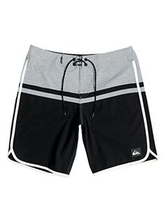 Mens Swim Trunks & Shorts - all our Swimsuits Sport Shorts, Boy Shorts, Swim Shorts, Bermudas Shorts, Men's Swimsuits, Boys T Shirts, Swim Trunks, Ideias Fashion, Men Casual