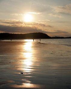 Crane Beach -  Massachusetts