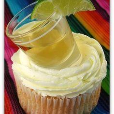 Now that looks like a cupcake I'd like!!
