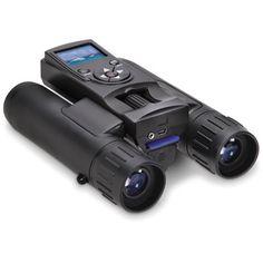 I can't think of a better set of binoculars to travel with. The Best Digital Camera Binoculars - Hammacher Schlemmer