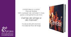 PALAVRAS À SOLTA!: Vens a Soajo, no dia 22, às 16 horas?