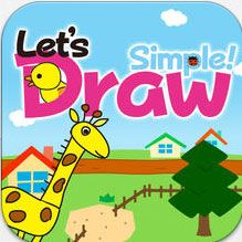 let's-draw-simple