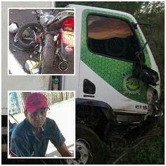 Em Boa Viagem acidente deixa uma vitima fatal na BR 020: ift.tt/2j6yEdQ