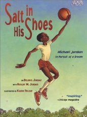 I love reading all kinds of stories to my children, but I especially love reading books that feature African American characters, because I know that it affirms them. I previously wrote about book…
