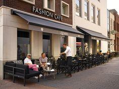 Zoomers Fashion Café - Den Bosch