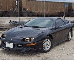 awesome 1995 Chevrolet Camaro - For Sale View more at http://shipperscentral.com/wp/product/1995-chevrolet-camaro-for-sale/