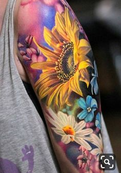 Trendy Ideas For Flower Art Ink Beautiful Tattoos Piercing Tattoo, Piercings, Up Tattoos, Body Art Tattoos, Tatoos, Pretty Tattoos, Beautiful Tattoos, Awesome Tattoos, Tatouage Xo