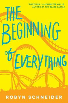 Robyn Schneider's The Beginning of Everything is a witty and heart-wrenching teen novel that will appeal to fans of books by John Green and Ned Vizzini, novels such as The Perks of Being a Wallflower, and classics like The Great Gatsby and The Catcher in the Rye.Varsity Tennis captain Ezra Faulkner was supposed to be homecoming king, but that was before-before his girlfriend cheated on him, before a car accident shattered his leg, and before he fell in love with unpredictable new girl ...