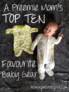 Top 10 favorite baby items for a preemie baby! (And all the full term babies too!) From breastfeeding pillows and nipple shields, to play mats, baby bottles and cribs! Micro Preemie, Preemie Babies, Premature Baby, Preemies, Breastfeeding Pillow, Breastfeeding Tips, Preemie Clothes, Baby Checklist, Newborn Care