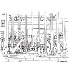 36 the Calls by Fletcher Crane Architects