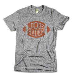 Joe Haden Football
