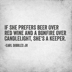 The ever wise words of Earl Dibbles