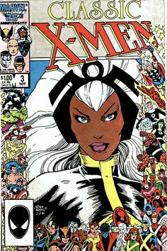 X-Men Storm Comic Covers - Bing images Comic Book Superheroes, Marvel Comic Books, Comic Books Art, Comic Art, Comic Book Artists, Comic Book Characters, X Men Storm, Mundo Superman, Storm Comic