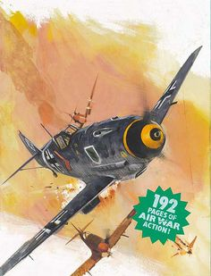 Mission4Today › ForumsPro › R & R Forums › Reviews › The Great Book Of World War II Airplanes