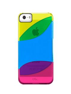 Case Mate Colorways iPhone 5 Case