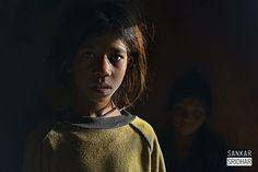 Adivasi portrait by sankar  sridhar on 500px