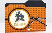 Halloween-File-Folder-Card_a - Angie Juda - Best of Halloween, Envelope Punch Board