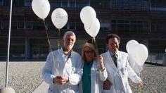Un gesto di solidarietà e coesione grazie a FIAGOP onlus: Federazione Italiana Associazioni Genitori Oncoematologia Pediatrica