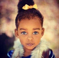 Natural Cutie