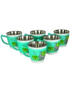 Evolo Tea Coffee Mug