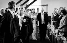 Documentary wedding photography is a term too often attached to the work of any photographer who has an informal approach to shooting the big day. One particular wedding photographer who's doing this very successfully at the moment is Adam Riley.