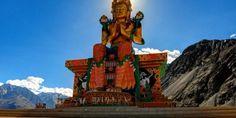 Revisitons la chaîne de l'Himalaya en time lapse | Video here : https://alexblog.fr/time-lapse-chaine-himalaya-asie-55809/